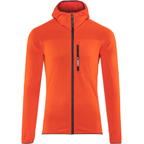 adidas TERREX TraceRocker - Veste Homme - orange